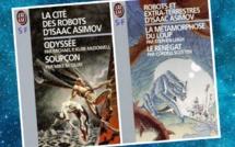 La Cité des Robots - Robots et Extra-Terrestres (Isaac Asimov, Michael P. Kube-McDowell, Mike McQuay)