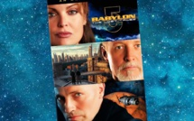 Babylon5 - The Lost Tales