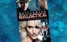 Battlestar Galactica - The Plan