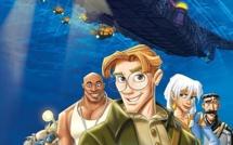 Atlantide l'Empire perdu