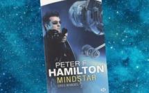 Greg Mandel - Tome 1 - Mindstar (Peter F. Hamilton)