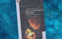Le Cycle d'Ender - (1) La Stratégie Ender