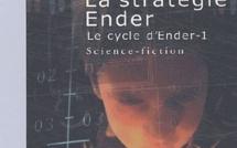 Le Cycle d'Ender - Tome 1 - La Stratégie Ender (Orson Scott Card)