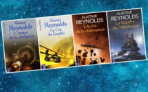 Le Cycle des Inhibiteurs (Alastair Reynolds)