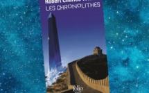 Les Chronolithes (Robert Charles Wilson)