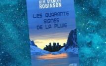 Les Quarante Signes de la Pluie - Tome 1 - Les quarante Signes de la Pluie (Kim Stanley Robinson)