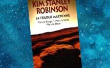 La Trilogie martienne (Kim Stanley Robinson)