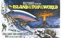 L'Île sur le Toit du Monde