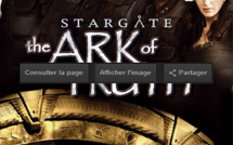 Stargate - L'Arche de la Vérité