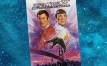 Star Trek - 04. Retour sur Terre