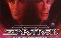 Star Trek - 05. L'ultime Frontière