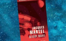 Bloody Marie (Jacques Martel)
