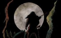 Moras, la Malédiction - Tome 1 - Pleine Lune (Philippe Lemaire)