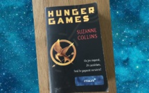 Hunger Games - Tome 1 - Hunger Games (Suzanne Collins)