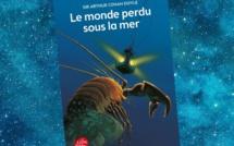 Le Monde perdu sous la Mer (Arthur Conan Doyle)