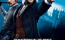 Sherlock Holmes - Jeu d'Ombres (2011)
