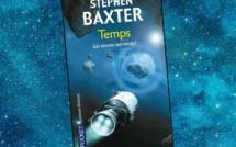 Les Univers multiples - Tome 1 - Temps