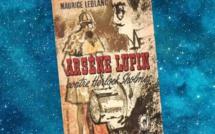 Arsène Lupin contre Herlock Sholmes (Maurice Leblanc)