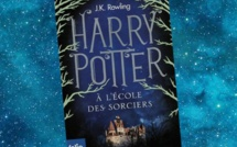Harry Potter - (1) Harry Potter à l'école des sorciers