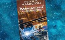 Manhattan à l'Envers (Peter F. Hamilton)