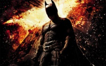 Batman - 3. The dark Knight rises