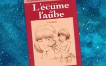 Yoko Tsuno - L'Écume de l'Aube