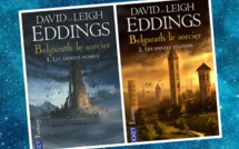 Belgarath le Sorcier (David Eddings, Leigh Eddings)