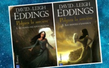 Polgara la Sorcière (David Eddings, Leigh Eddings)