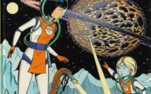 Yoko Tsuno - La Lumière d'Ixo