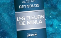 Les Fleurs de Minla (Alastair Reynolds)
