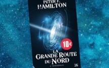 La grande Route du Nord (Peter F. Hamilton)