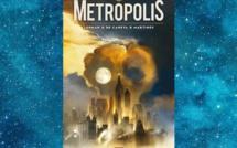 Metropolis - Tome 1