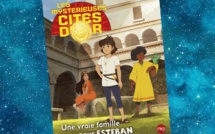 Les Mystérieuses Cités d'Or - Une vraie Famille pour Esteban (Pascale Lecoeur)