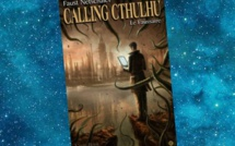 Calling Cthulhu - Le Faussaire