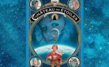 Le Château des Étoiles - 1869 : La Conquête de l'Espace - Volume 1