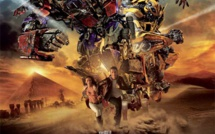 Transformers - 2. La Revanche
