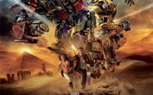 Transformers - 2. La Revanche