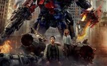 Transformers - (3) La Face cachée de la Lune