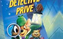 Basil Détective privé