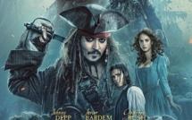 Pirates des Caraïbes - 5. La Vengeance de Salazar