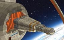 Centaurus - Tome 1 - Terre promise