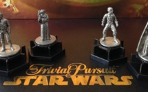Star Wars - Trivial Pursuit