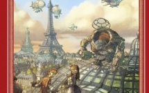 Le Voyage extraordinaire - Tome 2