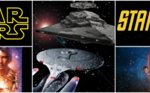 Plutôt Star Wars ou Star Trek ?