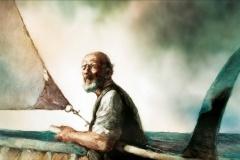 Le vieil homme et la mer (2)