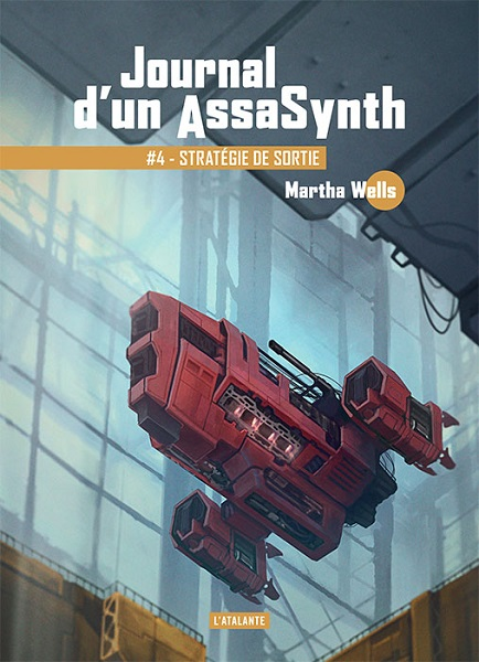 Journal d'un AssaSynth 04