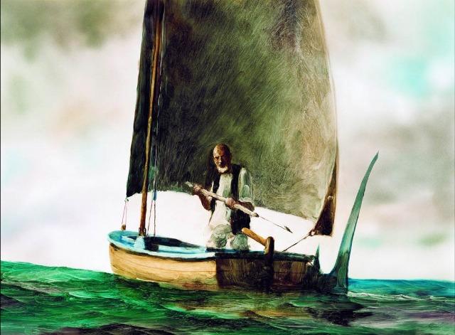 Le vieil homme et la mer (3)