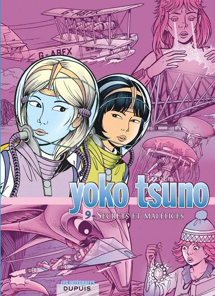 Yoko 009