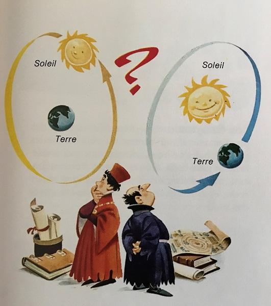 Le Livre des Explorations (3)