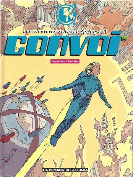Convoi 01